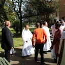 Deacon Aspirants Enter Rite of Candidacy photo album thumbnail 11
