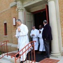 Deacon Aspirants Enter Rite of Candidacy photo album thumbnail 7