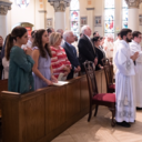 Transitional Deacons Ordained photo album thumbnail 4