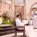 Transitional Deacons Ordained photo album thumbnail 6