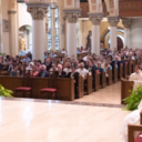 Transitional Deacons Ordained photo album thumbnail 8